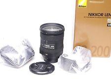 Nikon Nikkor 18-200 mm F3.5-5.6 ED II AF-S DX SWM G VR IF