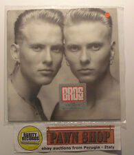 "Bros ""The time"" LP CBS 465918 1 Holland 1989 VG/VG+"