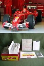 STUDIO27 1/20 Ferrari F2005 M Model kit with Marlboro decals
