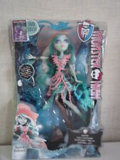 MONSTER High vandala Doubloons (Haunted) - NUOVO & OVP