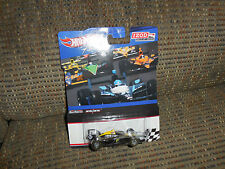 Hot Wheels Izod Indy  car #82-black