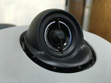 B&W Bowers and Wilkins LM1 LM-1 Bookshelf working TWEETER ONLY (parts/repair)