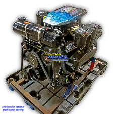 MerCruiser 6.3L, 383ci, 340hp, Carbureted - Complete Engine Package - INBOARD