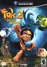 Tak 2 The Staff of Dreams (Gamecube) – Complete