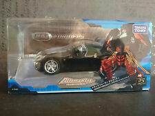 Takara Tomy Transformers Alternity A-02 Fairlady Z Black Megatron