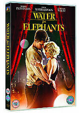 Water For Elephants - (Rental Edition)