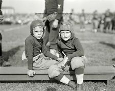 """Young Boy Football Players of the early 1920's 8""""x 10"""" Photo 61"""