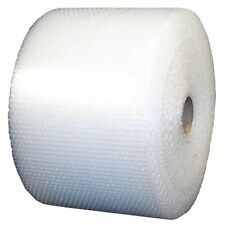 """Commercial® Bubble+wrap+Cushioning 3/16""""- 350 ft x 12"""", perforated every 12"""""""