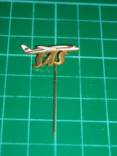PIN DISTINTIVO AIR LINES BADGE SAS AIRLINES NOT GOOD CONDITION