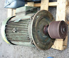Filmet 3 Phase Motor 2 Pole 2950 Rpm 22Kw