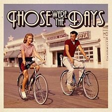 Various Artists - Those Were The Days / Various [New CD] UK - Import