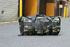 ADONIS.GEAR- COMBAT, CAMO, DUFFEL BAG, GYM BAG, SPORTS BAG, TRAVEL, WEEKEND BAG