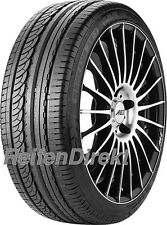 4x Sommerreifen Nankang AS-1 215/40 R18 89H BSW