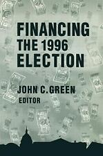 Financing the 1996 Election by