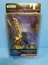Square Enix Productions Kingdom Hearts Formation Arts Vol 2 #1 Cloud Strife NEW