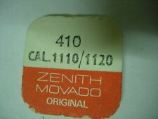 piéce part Zenith Movado Cal. 1110 / 1120 Part 410 watchesulike watch swiss 27