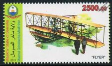 Wright Brothers WRIGHT FLYER Aircraft Stamp