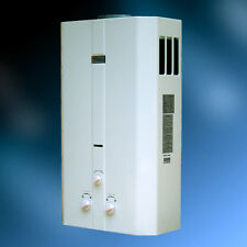 BRAND NEW LPG PROPANE GAS TANKLESS WATER HEATER  4.3GPM