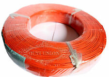 Stranded Equipment Wire 18AWG 20AWG 22AWG 24AWG 26AWG 28AWG Cable Cord Copper-in
