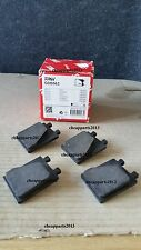 TRW BRAKE PAD SET FOR BENTLEY CONTINENTAL 6.7  EIGHT 6.7 MULSANNE 6.7 S TURBO