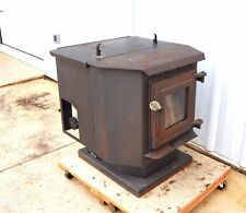 Englander Pellet Stove-1500 Sq. Ft. Heating Capability