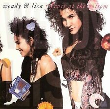 Wendy & Lisa - Fruit At The Bottom - New Sealed CD 5 Bonus Trax Prince Related