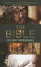 The Bible 30-Day Experience Daily Guidebook