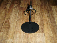 "THE WATCHMEN DC DIRECT RORSCHACH AND COMEDIAN 12"" DOLL STANDS YOUR CHOISE MINT"