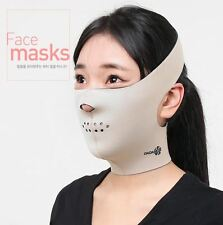 Beauty Face Mask Chin Cheek Neck Slimming  Lifting V Face Line Anti Wrinkle Belt