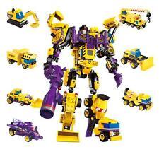 Robot Wars Transformers Generations Combiner Devastator Building blocks Toy