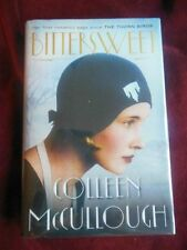 Colleen McCullough - BITTERSWEET -first printing