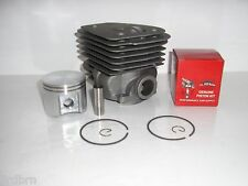 HUSQVARNA 390XP, 385, CYLINDER & PISTON KIT, 54MM, REPLACES # 537169771, NIKASIL