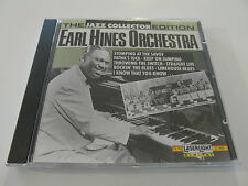 Jazz Collector - Earl Hines Orchestra (CD Album) Used very good