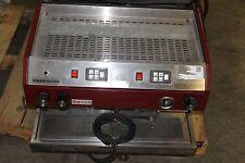 Astoria Automatic Espresso/Cappuccino Machine Restaurant Coffee LADY SAE 2
