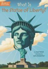 What Is the Statue of Liberty? by Joan Holub NEW