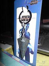 "Star  Wars """" Imperial  Star  Destroyer """"( Keychain ) ** Free  Shipping**"