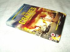 DVD Movie The Crazies with card slipcover