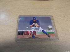 IAN KINSLER 2006 UPPER DECK #960 RC CARD TIGERS