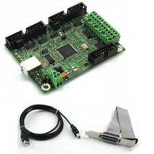 USB SmoothStepper Motion Control  for Mach3 with USB SmoothStepper Cable Combo