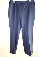 woman brooks brothers  pants sz 20 w,,wool,caroline fit %