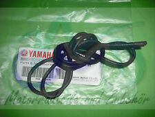 Yamaha WR250 WR400 WR XVS Drag Star guarnizione Scatola filtro aria air cleaner