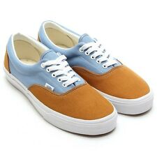Vans Era Golden Coast Golden Brown Men's Classic Skate Shoes Size 12
