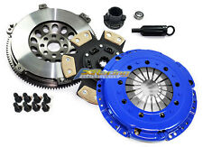 FX STAGE 3 CERAMIC CLUTCH KIT & CHROMOLY FLYWHEEL fits BMW M3 Z3 E36 S50 S52
