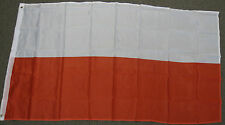 3X5 POLAND FLAG NEW POLISH FLAGS EUROPE EU BANNER F778