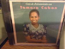 Coros de avivamiento - Tamara Caban- CD