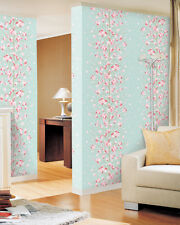 Floral Contact Paper Decorative Wallpaper Self Adhesive Cabinet Countertop #37