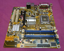 Asus IPMEL-PRC Rev 1.03 Pegatron  Socket 775 Motherboard Tested and Operational
