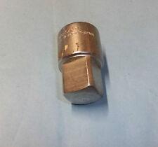 Acesa 731 3/10.2 cm-2,5 cm Adaptateur pour 1.9cm Lecteur Lot E Douilles