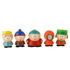 Pack 5 figuras SOUTH PARK figures Set x 5 A1707