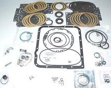 Aftermarket K48900-23 Transmission Case Gasket Set B7TA B7VA B7XA B7YA 99-01